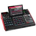AKAI Professional MPC X 【Power DJ'sオリジナルMPC簡単トラックメイクガイド付属】 【P10】