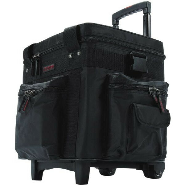MAGMA LP BAG100 Trolley Black/Red...:dj:10002179