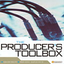 REASON用総合ジャンル音源集!ORIGIN SERIES 02 THE PRODUCER'S TOOLBOX