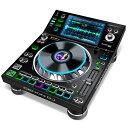 DENON DJ SC5000 Prime 【USBフラッシュメモリ16GBプレゼント!】 【P15】