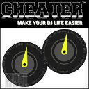 CHEATER DJCUE-001