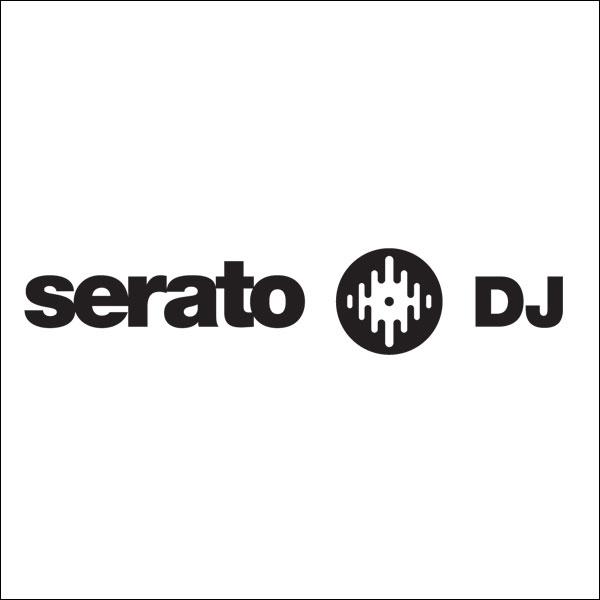 Serato DJ DL 【ダウンロード版】
