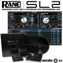 RANE SL2 (国内正規輸入代理店HIBINO(株)の2年間保証)