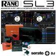 RANE SL3 (国内正規輸入代理店HIBINO(株)の2年間保証)