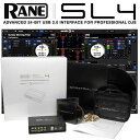 RANE SL4 (国内正規輸入代理店HIBINO(株)の2年間保証)