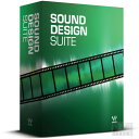 WAVES Sound Design Suite 【期間限定タイムセール特価】