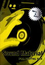 Sound Material For Digital DJs [DVD]