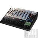 デジタルミキサー、オーディオI/O、MIDIコントローラー、エフェクターを一台に集約!【新品大特価!】KORG (コルグ) ZERO8 【送料・代引手数料無料!】