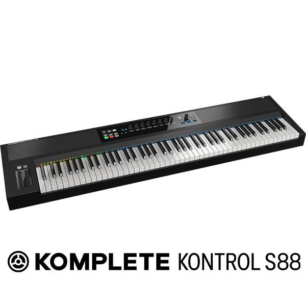 KONTROL S88