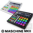Native Instruments MASCHINE MK2 【KOMPLETE SELECT無償ダウンロード可能】 【期間限定タイムセール特価】