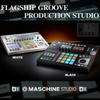 NativeInstruments_MASCHINE_STUDIO