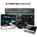Native Instruments TRAKTOR SCRATCH A6 �y���萔��/��������