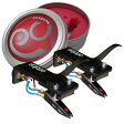 【PowerDJ'sオリジナル】 ortofon OM Pro S + Pickering CK-1 SET