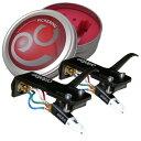 【PowerDJ'sオリジナル】 ortofon OM Q-bert + Pickering CK-1 SET