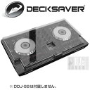 DECKSAVER DSLE-PC-DDJSB 【DDJ-RB対応】 【予約商品 / 2月下旬から3月上旬入荷予定】