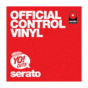 "DJ Ritchie Ruftone -Practice Yo! Cuts meets Serato 7"" Dual【7""バトルブレイクス&セラート コントロールバイナル】"