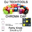DJ Tech Tools CHROMA CAP Fatty Knob ( 1個 )ファッティノブ