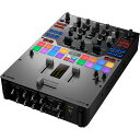 Pioneer DJ DJM-S9-S 【豪華3大特典プレゼント!】 【あす楽対応】【土・日・祝 発送対応】