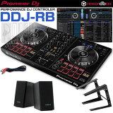 Pioneer DJ DDJ-RB �ǥ�����DJ�������ȥ��å�C