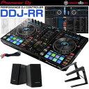 Pioneer DJ DDJ-RR デジタルDJスタートセットC