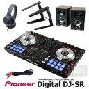 Pioneer DDJ-SR + ELEVATE 3 簡易SET A 【セール特価】
