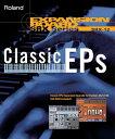 シンセやキーボードの最高のサウンドを追加するウェーブ・エクスパンション・ボードRoland SRX-12 Classic EPs