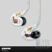 SHURESE425-CL�ڥ��ꥢ��