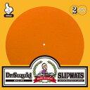 DR.SUZUKI SLIPMATS MIX EDITION [ORANGE] (オレンジ)