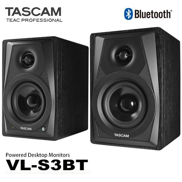 TASCAM VL-S3 BT