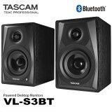 TASCAM VL-S3BT (ペア)