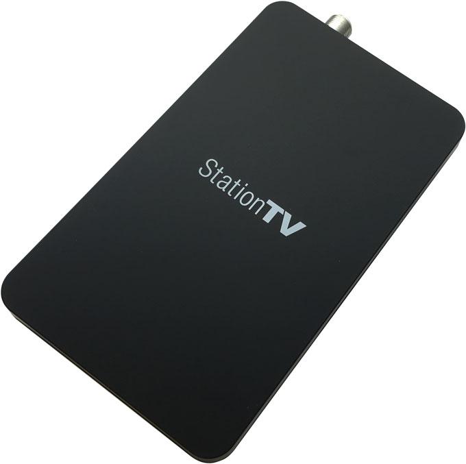 【在庫あり】PIXELA(ピクセラ)StationTV USB接続 テレビチューナー/Windows10対応/地デジ/BS/CS/SeeQVault対応/DTCP-IP/15倍録画/ワイヤレステレビ機能/シングルチューナータイプ|PIX-DT295