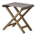 ★【お取り寄せ】AZUMAYA(東谷)アウトドアにぴったり 折りたたみ椅子 ディレクターチェア | NX-602LBR