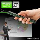 【お取り寄せ】 サンワサプライ グリーンレーザーポインター | LP-GL1003
