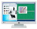 【お取り寄せ】Nanao (FlexScan)EV2116W-AGY(21.5インチカラー液晶モニター/1920×1080/DVI-D×1、HDMI×1、D-Sub15ピン(ミニ)×1/セレーングレイ)|EV2116W-AGY