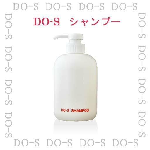 DO-S シャンプー