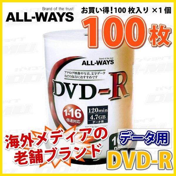 【記録メディア】 ALL-WAYS(オールウェー...の商品画像