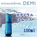 デミ パタゴニックオイル カテドラル スムース 100ml