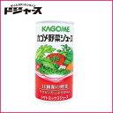 ショッピング野菜ジュース 【カゴメ】 カゴメ野菜ジュース 190g