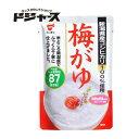【たいまつ食品】梅がゆ 250g新潟産コシヒカリ100%使用おかゆ お粥