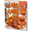 カリー屋カレー甘口1人前(200g)ハウス食品株式会社
