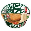 【1ケース 12個入】日清 どん兵衛きつねうどんカップ麺【1口発送は同類品4ケースまで】