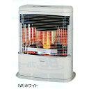 持ち越し大処分特価コロナ FFストーブ  FF-VT4213Pホワイト送料540円(沖縄・離島除く)