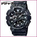 【カシオ】G-SHOCK(GA-110TX-1AJF)メンズ 腕時計