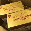 DoRoyal (ドゥロイヤル) 1.2kg×2箱セット(2.4kg)