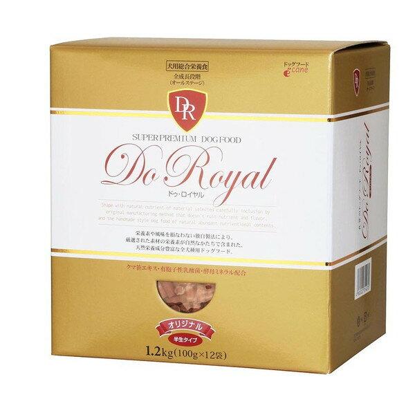☆DoRoyal (ドゥロイヤル) 1.2kg【RSL】