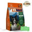 【K9Natural(ケーナインナチュラル)】フリーズドライラム500g(100%ナチュラル生食ドッグフード)【送料無料】【k9ナチュラル】