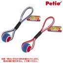 ペティオ 愛情教育玩具 テニスロープ S[LP] 【TC】 Pet館 ペット館 楽天 猫の日