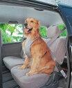 《アイリスオーヤマ》ペットセーフティーハーネスPDH-L[大型犬用・ペット用シートベルト・おでかけ用品・ドライブ用品・ペットセーフティハーネス]【RCPnewlife】