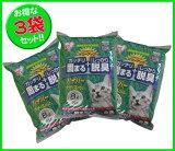 【セール】[1袋あたり590]【】ハイパーウッディフレッシュ8L×3袋セット[アイリスオーヤマ・猫砂・ネコ砂]【RCP】[CATL]【0530pefl】