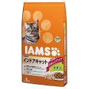 アイムス 成猫用 インドアキャット チキン 5kg IC421キャットフード 成猫用 ドライフード チキン 猫 キャットフードドライフード キャットフードチキン...
